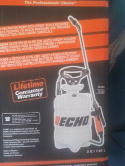 """""""Echo"""" 2 Gallon Professional for Sale in Compton,  CA"""