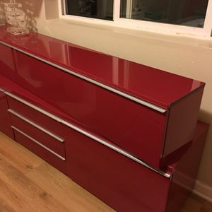 TV Stand And Shelf IKEA for Sale in Kent, WA