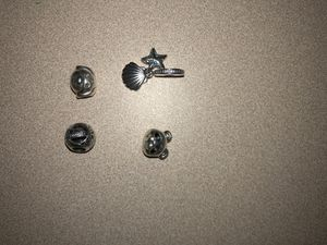 Pandora charms for Sale in East Hanover, NJ