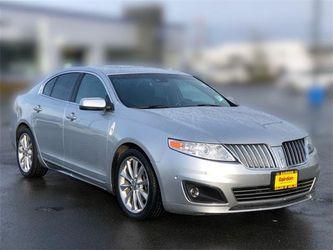 2012 Lincoln Mks for Sale in Auburn,  WA