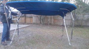 Biki top for boat for Sale in Ocean Springs, MS