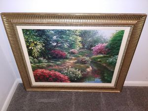 Antique Painting $30 for Sale in Norfolk, VA