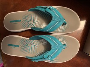 Clarks Flip Flops for Sale in Tuscaloosa, AL