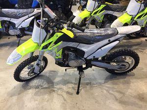 2020 Thumpstar TSB-125-C 125cc 4 stroke dirt bike will trade for Sale in Westford, MA
