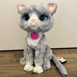 Furreal Friends Bootsie Cat Toy Like New! for Sale in Las Vegas, NV