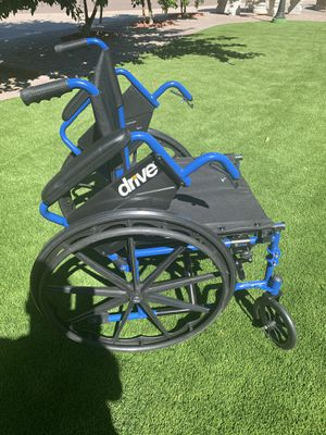 "Wheelchair 18"" for Sale in Phoenix, AZ"