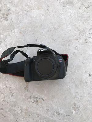 Canon Camera T3i Rebel Video for Sale in San Diego, CA