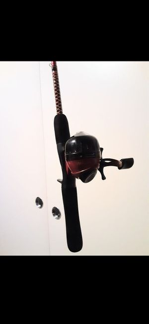 2 Fishing Rods for Sale in Dinuba, CA