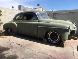 1950 Chevy for Sale in Chula Vista, CA