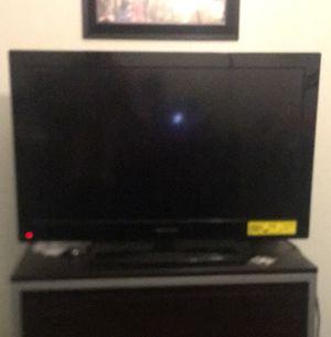 """32"""" flatscreen TV for Sale in Washington, DC"""