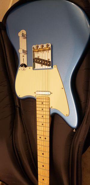 "2018 Fender, American Standard, Offset Telecaster, ""MINT"" for Sale in Everett, WA"