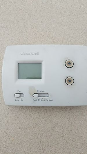 Honeywell Thermostat for Sale in Glen Burnie, MD