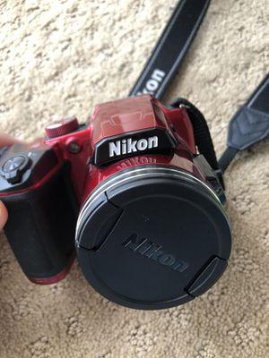 Nikon B500 digital camera for Sale in Los Nietos, CA