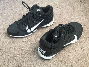 Nike Baseball/Softball Cleats for Sale in Kennewick, WA