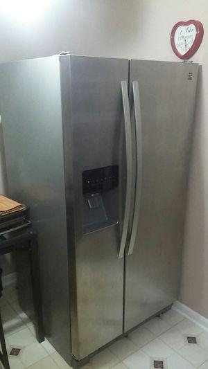 Kenmore elite refrigerator as is! for Sale in Philadelphia, PA