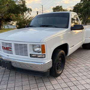 1990 GMC Sierra 1500 Dually for Sale in Fort Lauderdale, FL