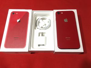 IPHONE 8 64GB FACTORY UNLOCKED EXCELLENT CONDITION !!! for Sale in Des Plaines, IL