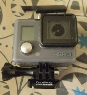 Go pro hero action camera HD waterproof for Sale in The Bronx, NY
