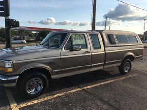 Trucks for Sale in Wichita, KS