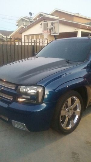 Trailblazer ss for Sale in Los Angeles, CA