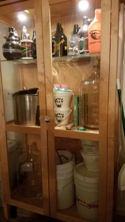 Homebrew supplies for Sale in Milwaukie,  OR