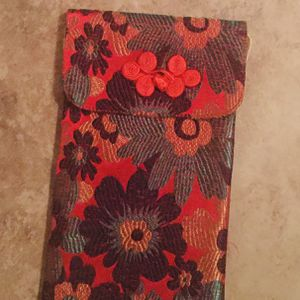 Wallet/Small Bag, Perfect Size For Eyeglasses Or Other Things for Sale in Chicago, IL