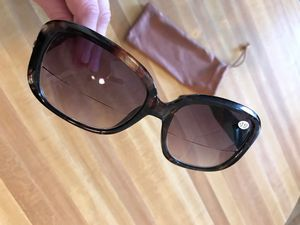 Brand new JM sunglasses reading glasses +3.50 very stylish and comfortable Please check my other listings thank you for Sale in Elizabeth, NJ