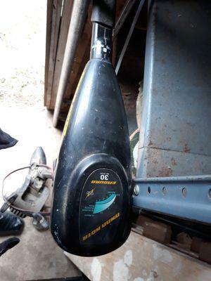 Boat trolley motor for Sale in Benton, KY