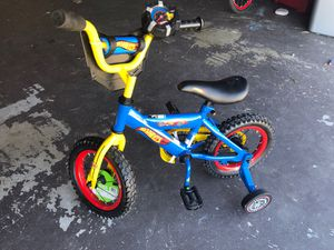 """Hot Wheels 12"""" Bike for Sale in San Diego, CA"""