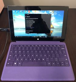 Surface Pro 1 for Sale in Ramona,  CA