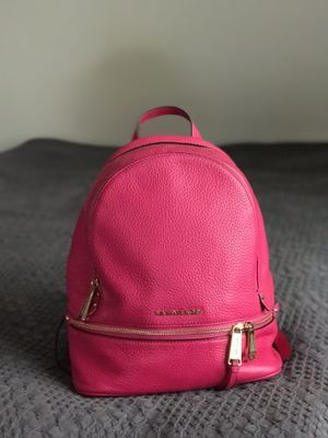 Michael Kors backpack for Sale in North Miami Beach, FL