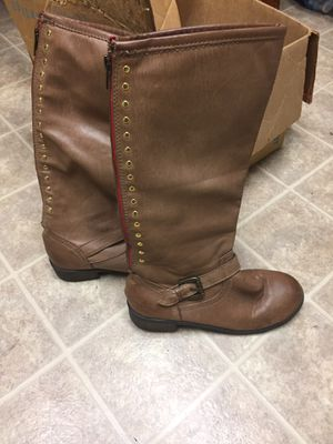 Girls boots for Sale in Avondale, AZ