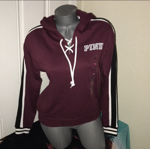 Victoria's Secret Pink Hoodie Sweatshirt XSMALL for Sale in OH, US