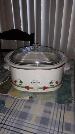 Vintage Crock Pot Slow Cooker for Sale in Downey, CA