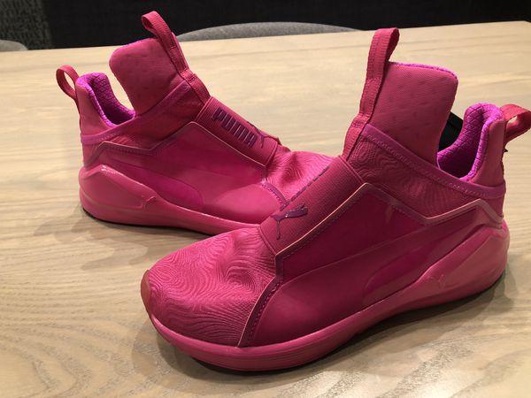 Women's Puma Fierce Sneaker