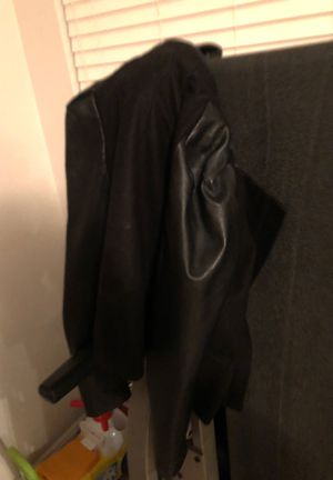 Leather jacket for Sale in Riverside, CA