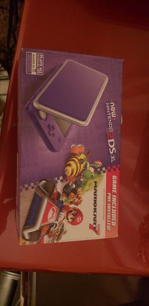 Nintendo 2dsxl for Sale in Richardson, TX