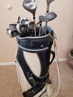 Men's Full-set Great Clubs for Sale in Gilbert,  AZ