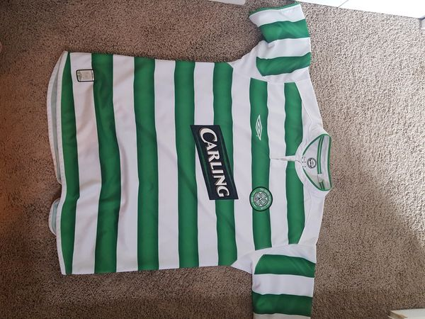 Glasgow Celtic Jersey