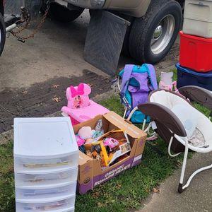 Baby/kids Stuff for Sale in Hoquiam, WA
