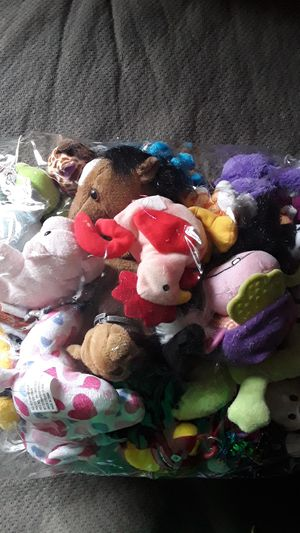 Plush bears / teddy bears for Sale in Fresno, CA