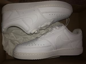 Nike court vision low for Sale in Homestead, FL