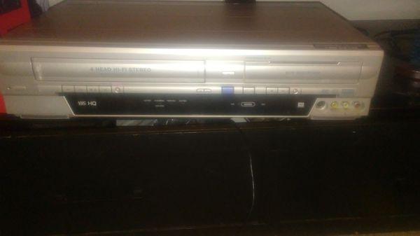 Panasonic 50 Inch HD TV and DVD Player