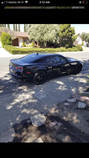 2013 Camaro ss for Sale in Pittsburg, CA