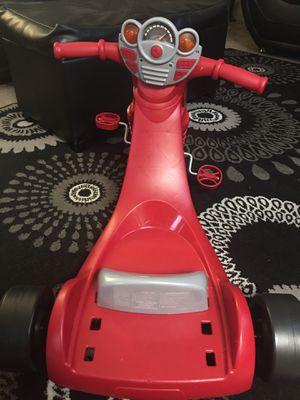 Toy bike/ big wheel for Sale in Washington, DC