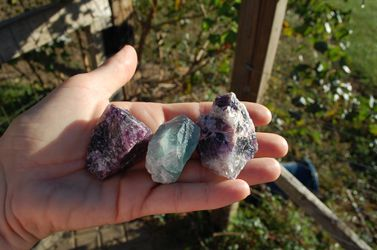 Fluorite Set for Sale in Spanish Fort,  AL