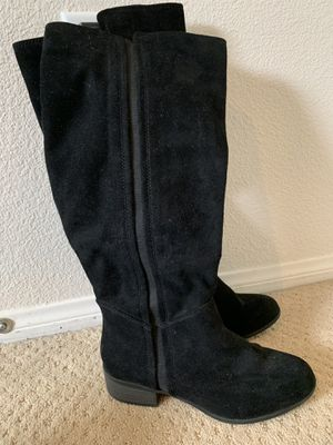 Women's boots size 7 for Sale in San Marcos, CA