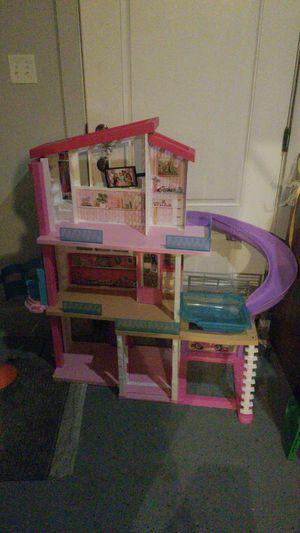 Barbie Doll House for Sale in Midvale, UT