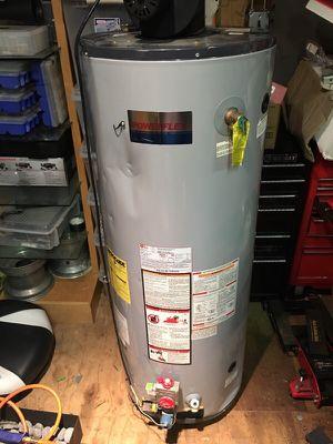 Powerflex water heater for Sale in Kirkland, WA