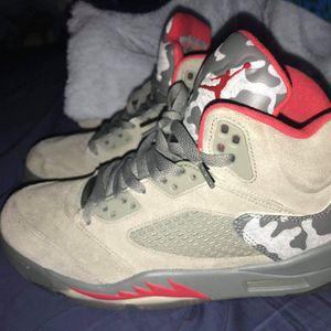 Jordan 5s for Sale in Lynnwood, WA